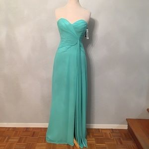 Faviana, Elegant evening gown, Spears Size 8